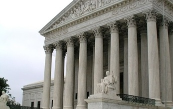 A number of key cases may wind up with 4-to-4 tie votes in the aftermath of U.S. Supreme Court Justice Antonin Scalia's death. (kconnors/morguefile)