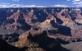 A new poll says a broad cross-section of Arizona voters backs the proposal for a Greater Grand Canyon Heritage National Monument. (Wikimedia Commons)