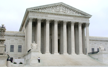 The unexpected vacancy on the U.S. Supreme Court could hurt the chances of success for a case affecting millions of undocumented immigrants. (kconnors/morguefile)