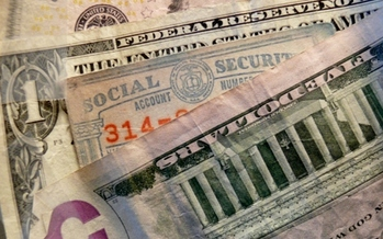 The future of Social Security is among the issues on the minds of many Kentuckians as the presidential race makes its way to the Commonwealth. (Greg Stotelmyer)