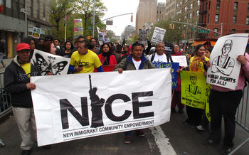 Wage theft costs New York City workers more than $18 million a week. (Project Luz/flickr.com)