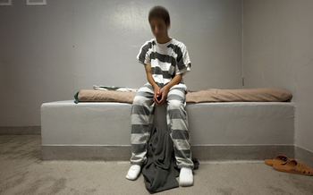 A new poll suggests strong support for juvenile-justice reform, including closing juvenile prisons like the two in Virginia. (Richard Ross)