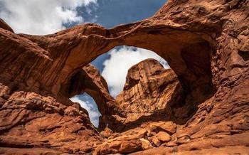 Arches National Park is one of Utah's numerous natural resources, but a new survey shows the state's congressional delegation routinely votes against most conservation issues. (National Park Service)