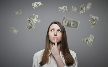 New numbers show Minnesota has eliminated the gender wage gap for certain government jobs. (iStockphoto)
