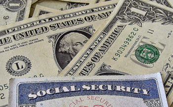 Social Security provides benefits to one in five Ohioans. (401kcalculator.org/Flickr)