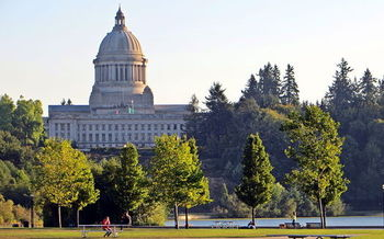 As of July 2015, Washington State Police estimated the state had 6,000 untested rape kits. (Brylie Oxley/Wikimedia Commons)