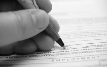 The bill would remove criminal history questions from job applications. (Kathryn Decker/flickr.com)