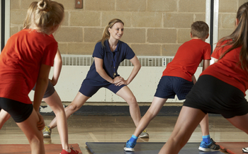 Minnesota students could see changes to their gym classes if advocates for more physical activity in schools prevail in the Legislature. (iStockphoto)