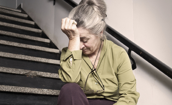 Most cases of elder abuse go unreported in South Dakota, and senior advocates are working with new laws to help change that. (iStockphoto)
