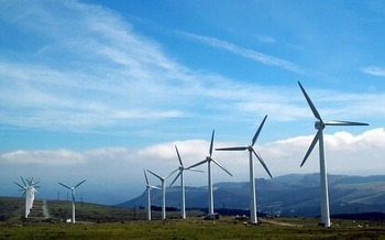 The Bureau of Land Management has advanced plans to build the largest wind farm in North America in southern Wyoming. (Pixabay)