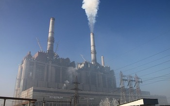 The Mercury and Air Toxics Standards require coal plants to reduce mercury pollution. (Pixabay)<br />