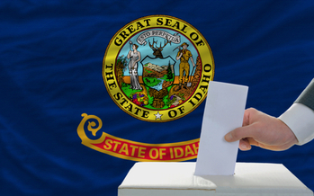 The Idaho Democratic caucus is Tuesday night, and venues have been added around the state to accommodate a surge in interest. (vepar5/iStockphotos