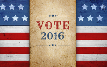 Very recent changes to Wisconsin's Voter ID Law will affect what veterans and people who live in residential care facilities can use to lawfully identify themselves at the polls on April 5. (Kras1/iStockPhoto.com)