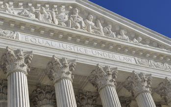 A 4-4 Supreme Court decision is drawing praise from Illinois union supporters who say it upholds collective bargaining rights. (iStockphoto)