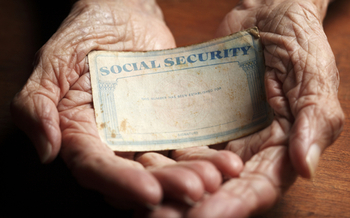 According to AARP, every presidential hopeful except Donald Trump has made public at least a few ideas to protect Social Security. (iStockphoto)