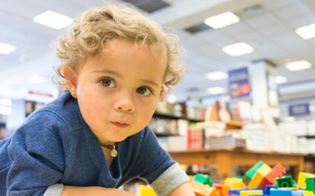 A new report by the Centers for Disease Control and Prevention shows the number of children with autism spectrum disorder is unchanged over two years, but Maryland has a higher rate than the national average. (CDC)