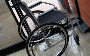 North Carolina's Medicaid program has 120 days to retrain employees to make personal-care services as equally accessible for people with disabilities living at home as those living in facilities. (xenia/Morguefile.com)