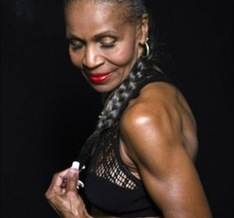 World record holder Ernestine Shepherd will be at MSU to discuss exercise, nutrition and brain health. (AARP Michigan)