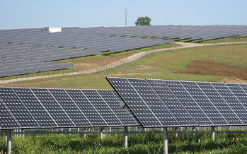 One of the state's top lawyers says the Granite State already is getting plenty of power from renewable sources, and that's why the state would gain if the D.C. Circuit upholds the EPA's Clean Power Plan. (Ceinturion)