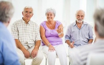 Senior advocates are touring Minnesota to talk about ideas that could help make the state more friendly for the aging population, which is expected to double in the coming decade. (iStockphoto)