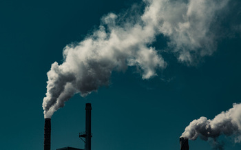 Power plants are responsible for half of all U.S. mercury emissions. (Tony Webster/flickr.com)