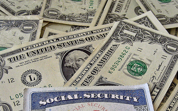 Without action, Social Security benefits could be cut 25 percent by 2034. (401(K)2012/Flickr)