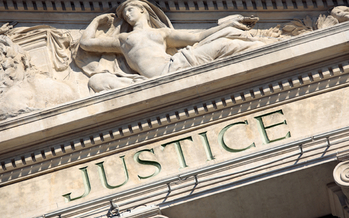 New numbers show that regardless of political affiliation, most Illinois voters agree that big changes need to be made to the state's criminal justice system. (iStockphoto)
