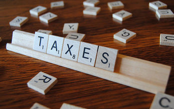 North Carolinians feel they are paying more in state taxes, under tax reform implemented by Gov. Pat McCrory. (GotCredit/flickr.com)