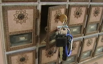 A program in Missouri helps crime victims remain anonymous by allowing them to use a P.O. box instead of a physical address. (Virgina Carter)