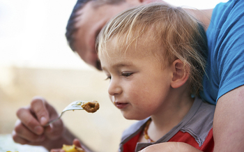 About 39,000 South Dakota children, or 18 percent, live in homes that may not have enough money to keep food on the table. (iStockphoto)