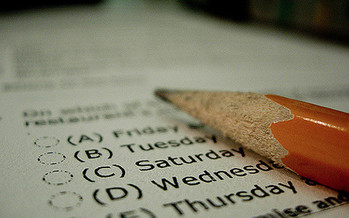 TNReady testing is delayed again in some school systems because some materials did not arrive to the schools on time for scheduled testing this week. (RyanMcGilchrist/flickr.com)