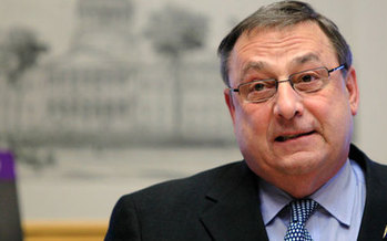 Maine lawmakers will be busy today dealing with veto messages by Gov. Paul LePage. A bill concerning drug overdose medication is deemed to be a priority. (sustainablepulse.com)