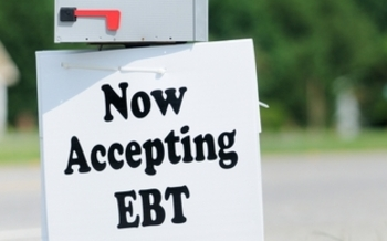 Convenience stores may stop accepting Electronic Benefit Transfer cards (SNAP) if a proposed USDA rule goes into effect. (Steve Shepard/iStockphotos)