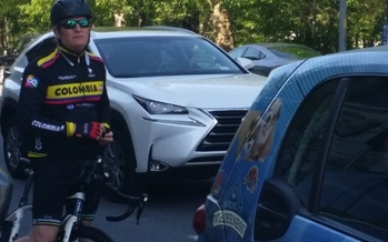 It is National Bike Month, and Granite Staters are gearing up for a number of events including National Bike to Work Day next week. (Mike Clifford)