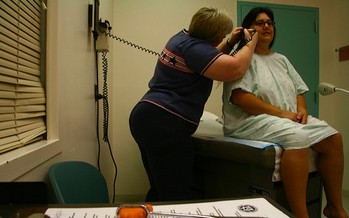 Women's Health Week is this week in Tennessee, and women are encouraged to get preventive health screenings and increase the healthy food they eat and the amount of exercise they get. (Kate Sumbler/flickr.com)
