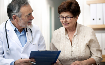 AARP Utah says more than 60,000 people, including many in the 50-64 age bracket, will fall into the  health care coverage gap under the state's Medicaid expansion plan. (AlexRaths/iStockphoto)