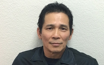 Palace Station Casino maintenance worker Casiano Corpus was interviewed for a report alleging abusive working conditions. (The Immigration Clinic at the UNLV Boyd School of Law)