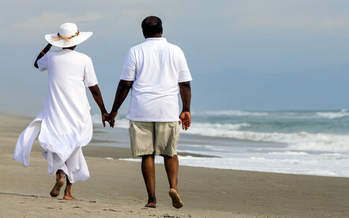 The AARP's Life Reimagined program helps retirees develop a Life Map to guide them through the rest of their lives. (Spotmatik/iStockphoto)