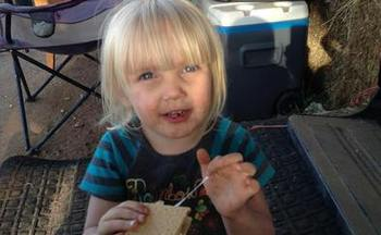 Many parents and guardians don't know where children can get free summer meals. (Christine Marie Fletcher)