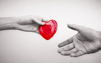 The American Heart Association is asking South Dakotans to donate as part of the state's first ever Inspired Giving Day to help support efforts to fight cardiovascular disease and stroke. (iStockphoto)