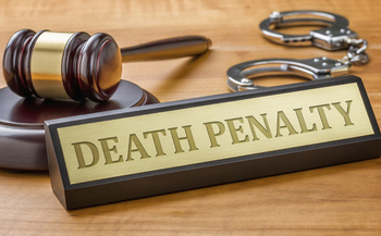 Now that drugs normally used for lethal injections are unavailable, Utah could carry out future  executions using a firing squad. (zerbor/iStockphoto)