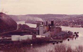 SB 1195 would delay action for Pennsylvania on meeting federal Clean Power Plan goals. (John L. Alexandrowicz/Wikimedia Commons)