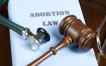 The South Dakota ACLU is celebrating a U.S. Supreme Court decision to overturn parts of a Texas law restricting abortion clinics. (iStockphoto)