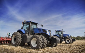 Agribusiness experts from around the country gather in Wisconsin this month for a national conference on rural economic development. (Veremeev/iStockPhoto)