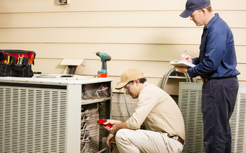Low-income North Dakotans, and those with certain medical conditions, can now apply for help paying for air conditioner repairs and other cooling devices. (iStockphoto)