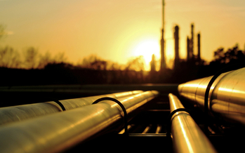 Supporters of new oil and gas pipeline regulations say if they're adopted North Dakota could become a safer state for industry workers and for farmland owners. (iStockphoto)
