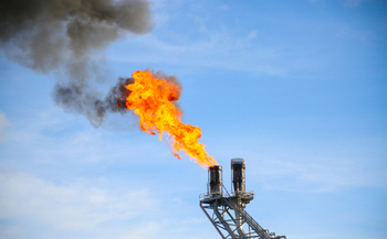Eleven companies, including three operating in Colorado, were responsible for 49 percent of U.S. methane emissions in 2014. (Curraheeshutter/iStockphoto)