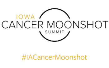Yesterday's Cancer Moonshot Summit at the University of Iowa shared ideas on how to double the rate of progress in ending cancer. (uihealthcare.org)