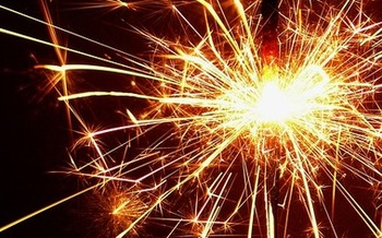 Michigan law requires fireworks never be used while under the influence of drugs or alcohol. (Pixabay)