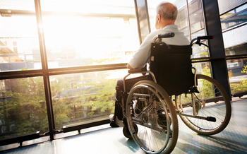 A federal report says one in five Texas nursing-home residents is given antipsychotic drugs as a means of restraint. (TommL/iStockphoto)